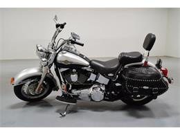 Picture of '03 Softail - MCWL