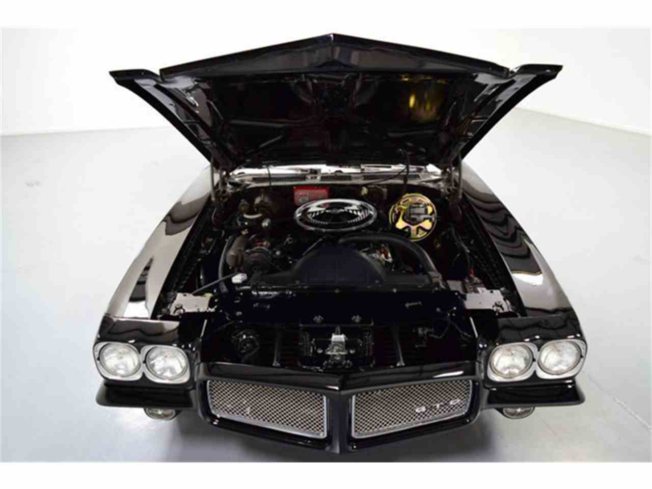 Large Picture of Classic '71 GTO - $39,995.00 Offered by Shelton Classics & Performance - MCWM
