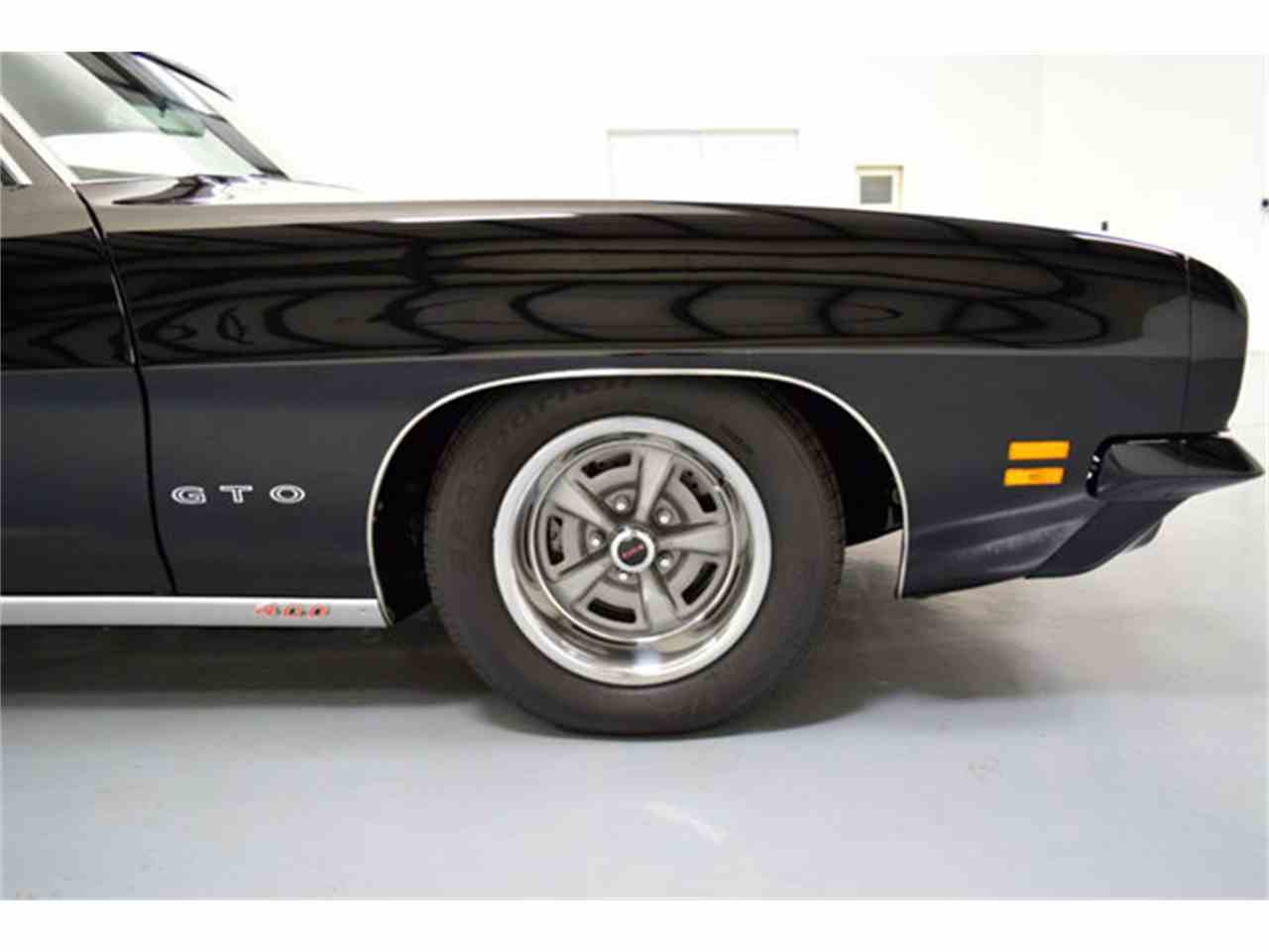 Large Picture of 1971 Pontiac GTO - $39,995.00 - MCWM