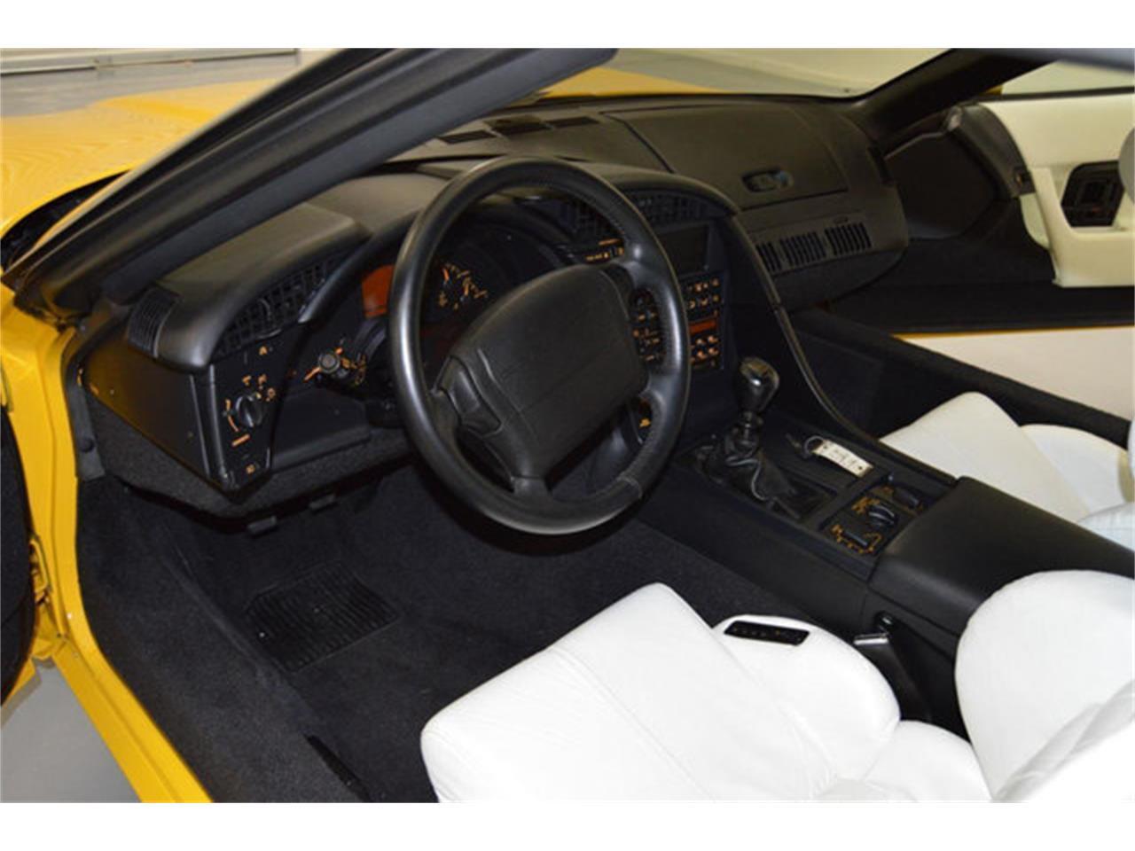 Large Picture of '93 Corvette - MCWN