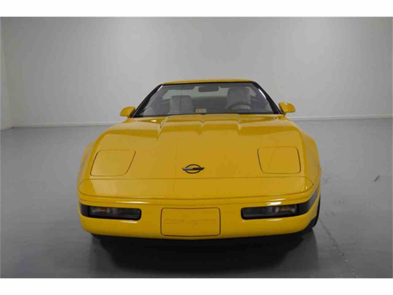Large Picture of '93 Corvette - MCWN