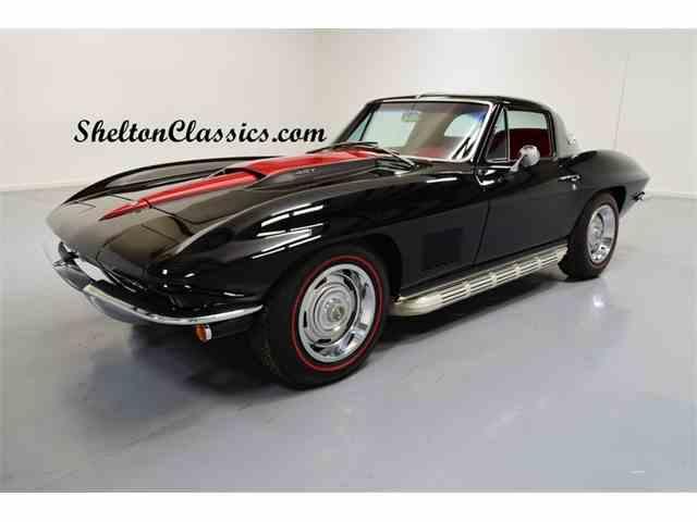 Picture of '67 Corvette - MCWO