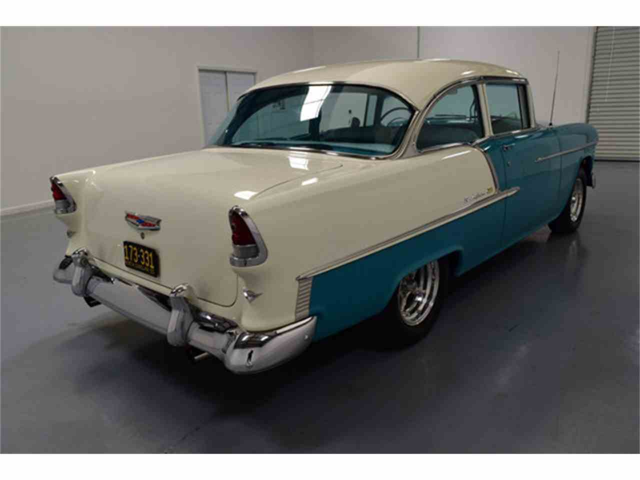 Large Picture of '55 Bel Air - MCWQ