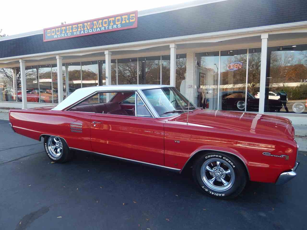 1966 Dodge Coronet 500 for Sale | ClicCars.com | CC-1043174