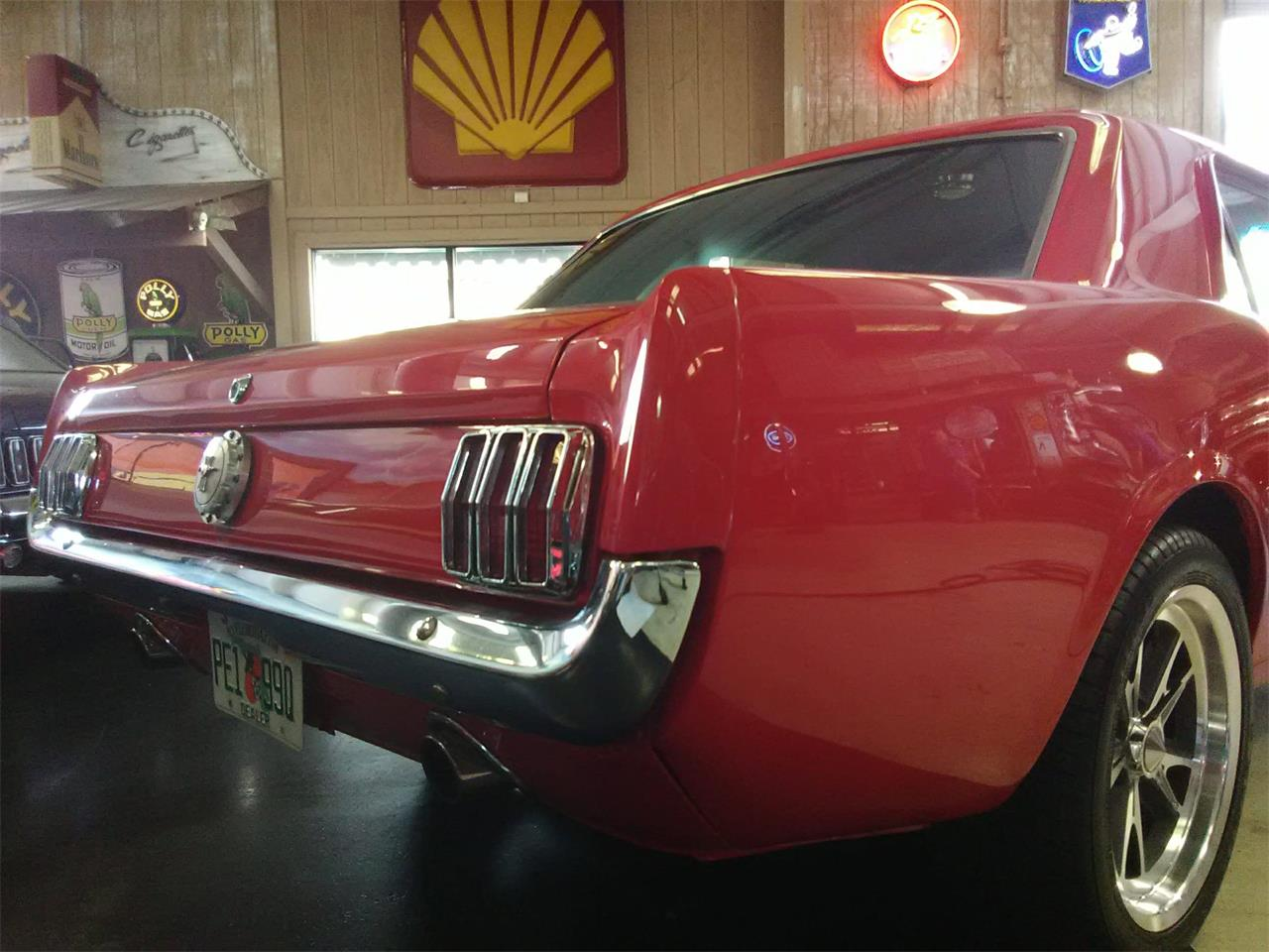 Large Picture of 1965 Mustang - MCX4