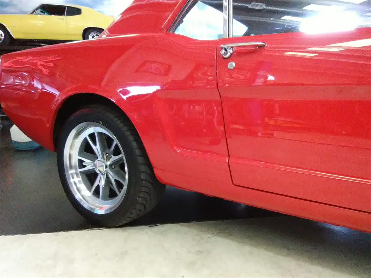 Large Picture of '65 Mustang located in Saint augustine Florida - $28,999.00 Offered by S & L Classics - MCX4