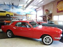 Picture of Classic 1965 Mustang - $28,999.00 Offered by S & L Classics - MCX4