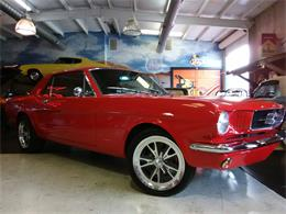 Picture of Classic '65 Ford Mustang - MCX4