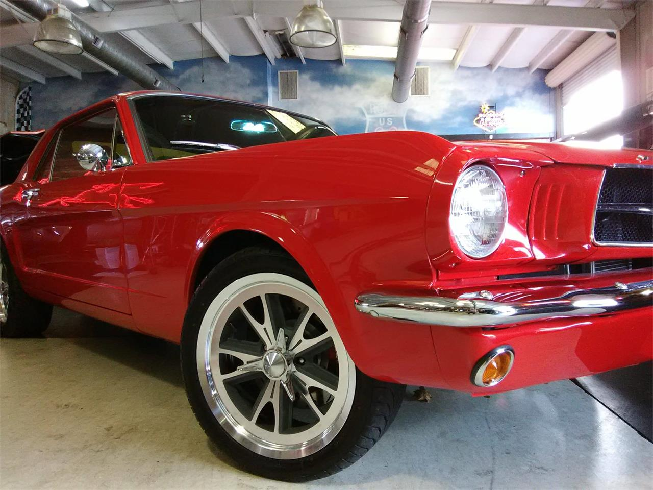 Large Picture of Classic '65 Ford Mustang - $28,999.00 - MCX4