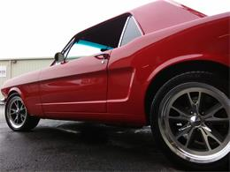 Picture of '65 Ford Mustang located in Saint augustine Florida - MCX4