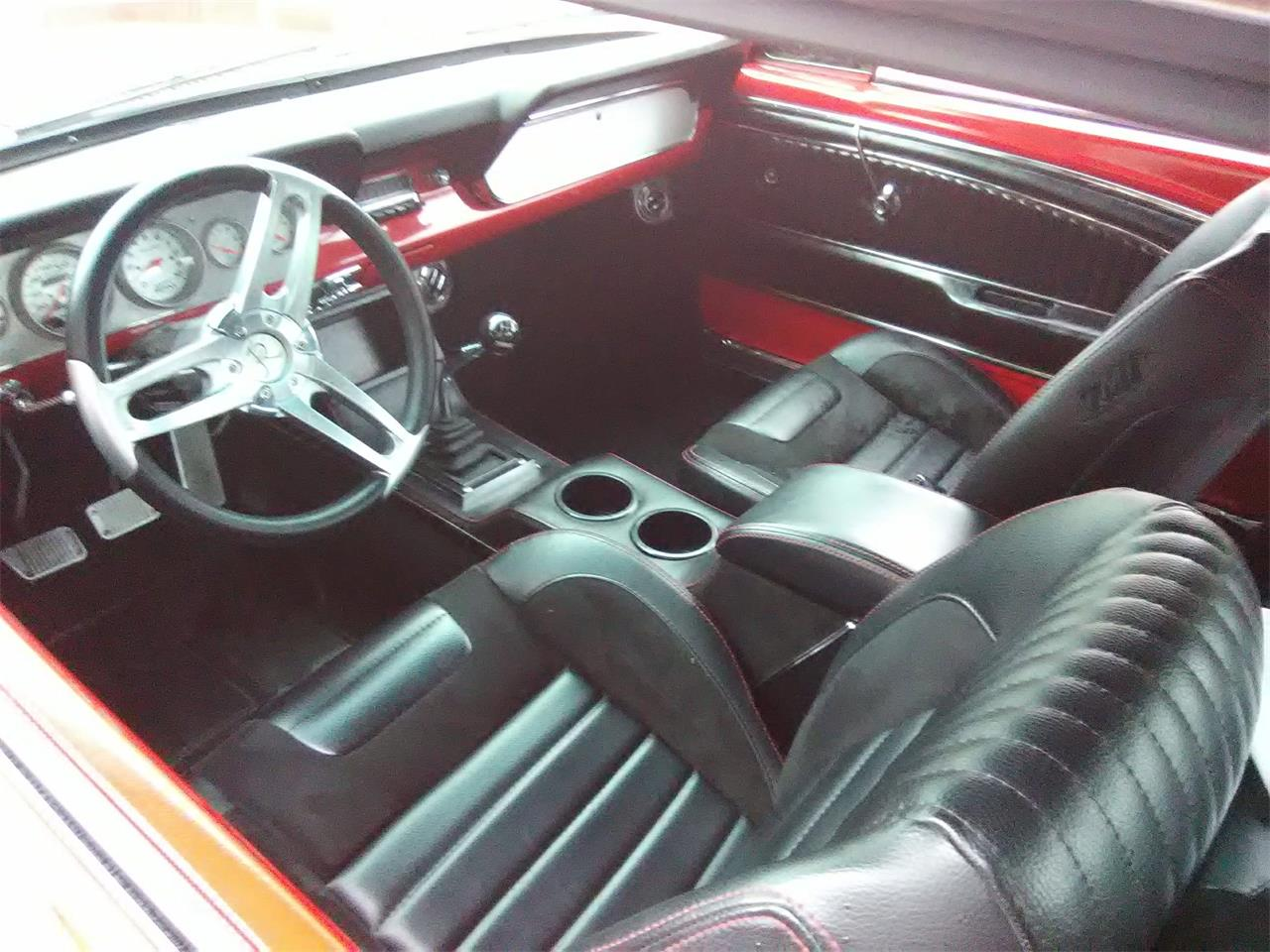 Large Picture of Classic 1965 Ford Mustang - $28,999.00 Offered by S & L Classics - MCX4