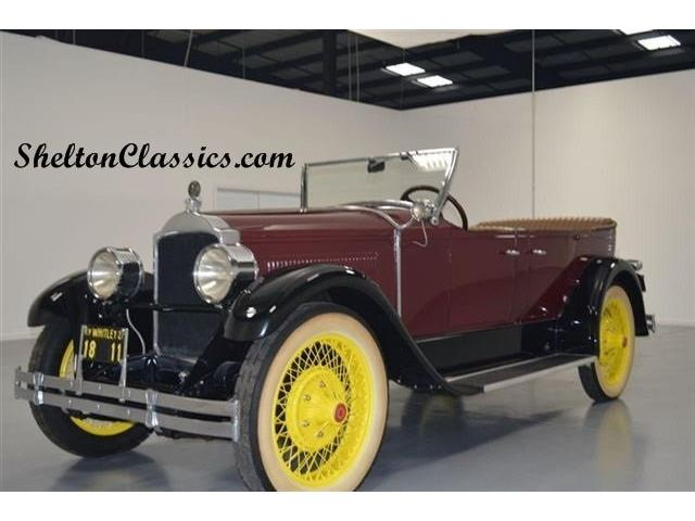 Picture of '27 Phaeton - MCX7