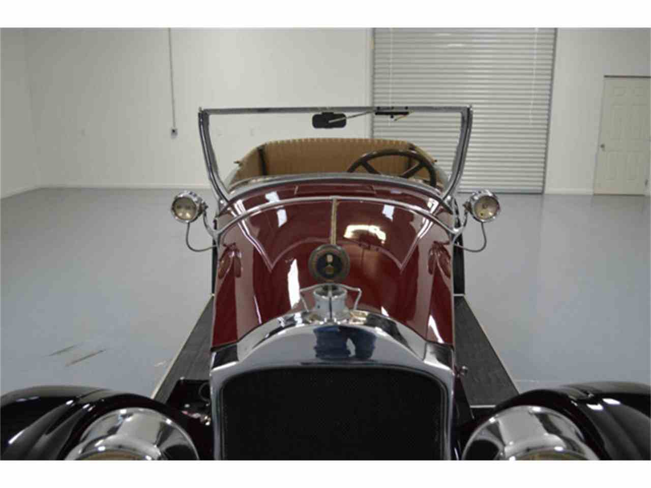 Large Picture of '27 Phaeton - MCX7