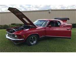 Picture of '70 Mustang Mach 1 - MCXE