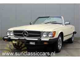 Picture of '78 450SL - MAPR