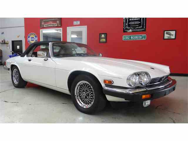 Picture of '90 XJS - MCXX