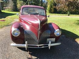 Picture of '40 Zephyr - MCYB