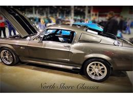 Picture of Classic 1968 Ford Mustang - $69,900.00 Offered by North Shore Classics - MCYL