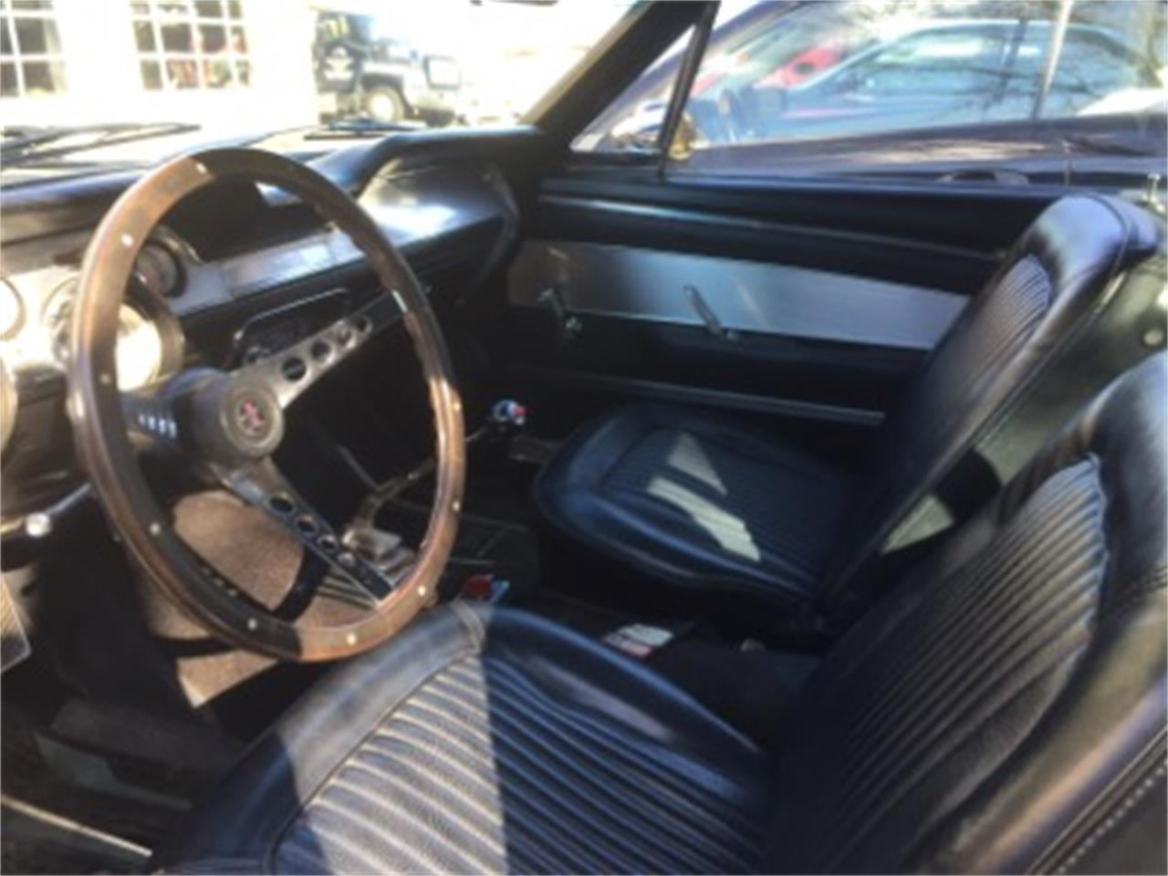 Large Picture of 1968 Mustang - $69,900.00 Offered by North Shore Classics - MCYL