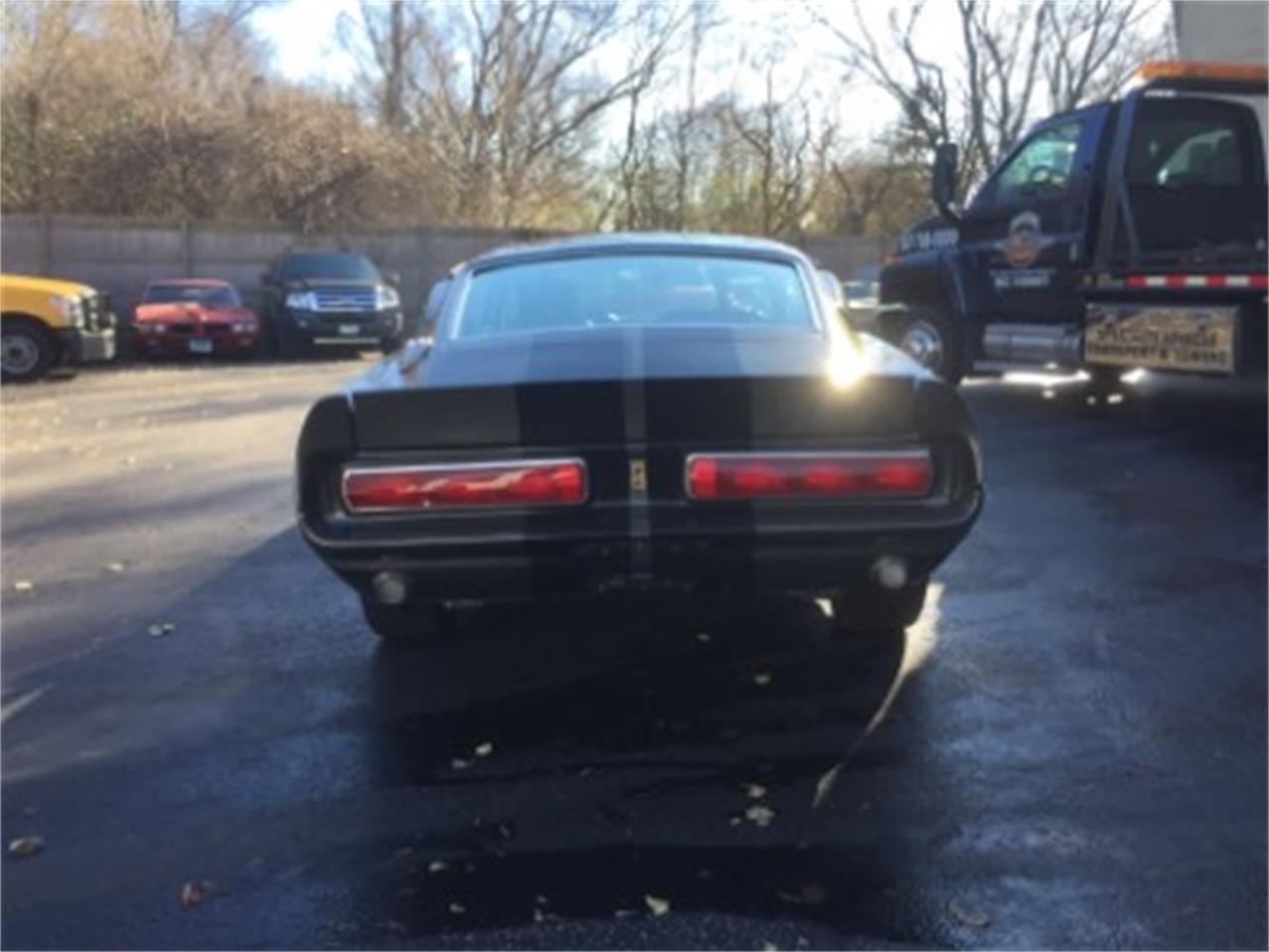Large Picture of Classic '68 Ford Mustang located in Illinois Offered by North Shore Classics - MCYL