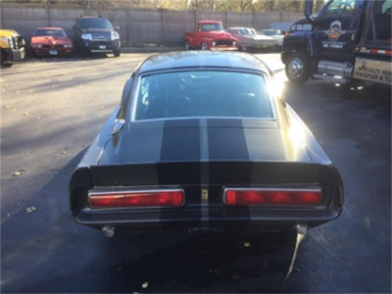 Large Picture of Classic 1968 Ford Mustang located in Palatine Illinois - $69,900.00 - MCYL