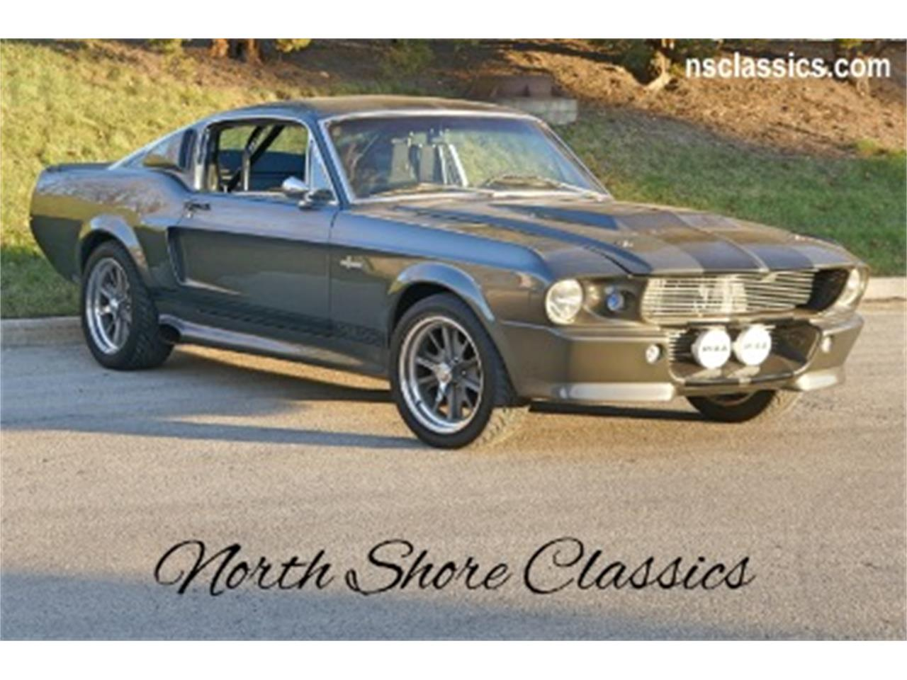 Large Picture of Classic 1968 Mustang - $69,900.00 - MCYL