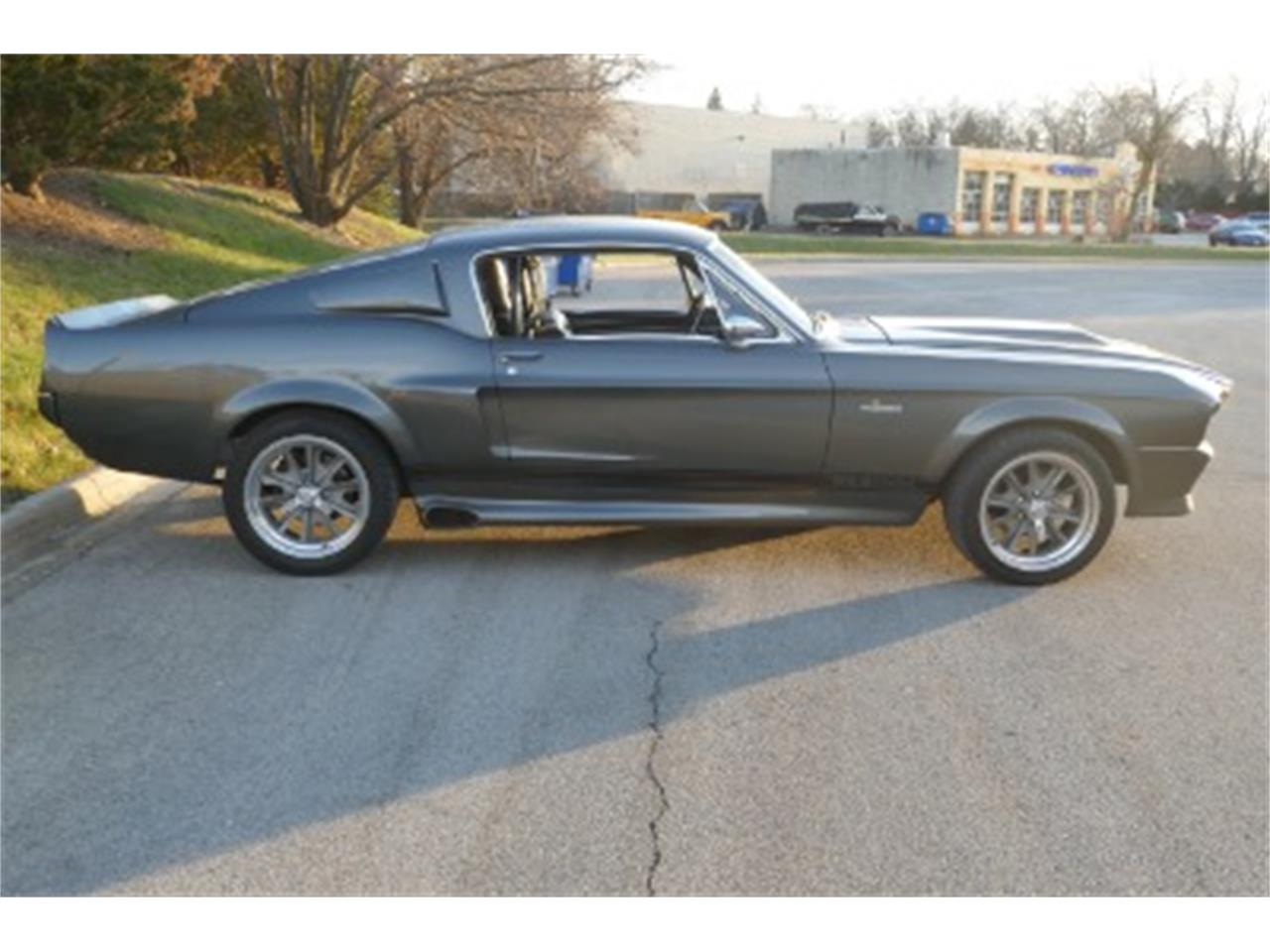 Large Picture of 1968 Mustang - $69,900.00 - MCYL