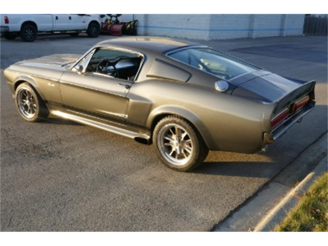 Large Picture of Classic 1968 Mustang located in Palatine Illinois - $69,900.00 - MCYL