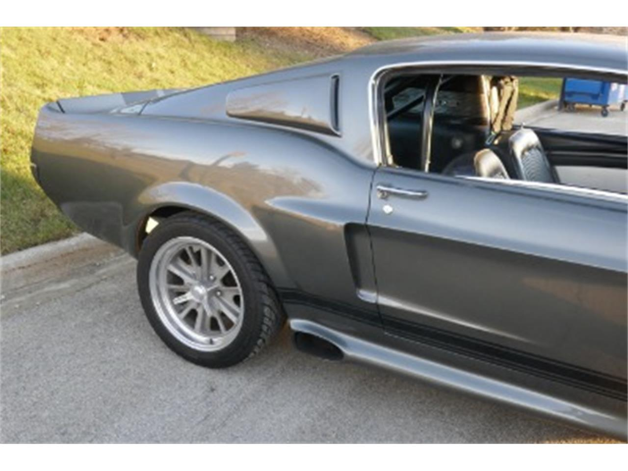 Large Picture of Classic '68 Ford Mustang located in Illinois - $69,900.00 Offered by North Shore Classics - MCYL