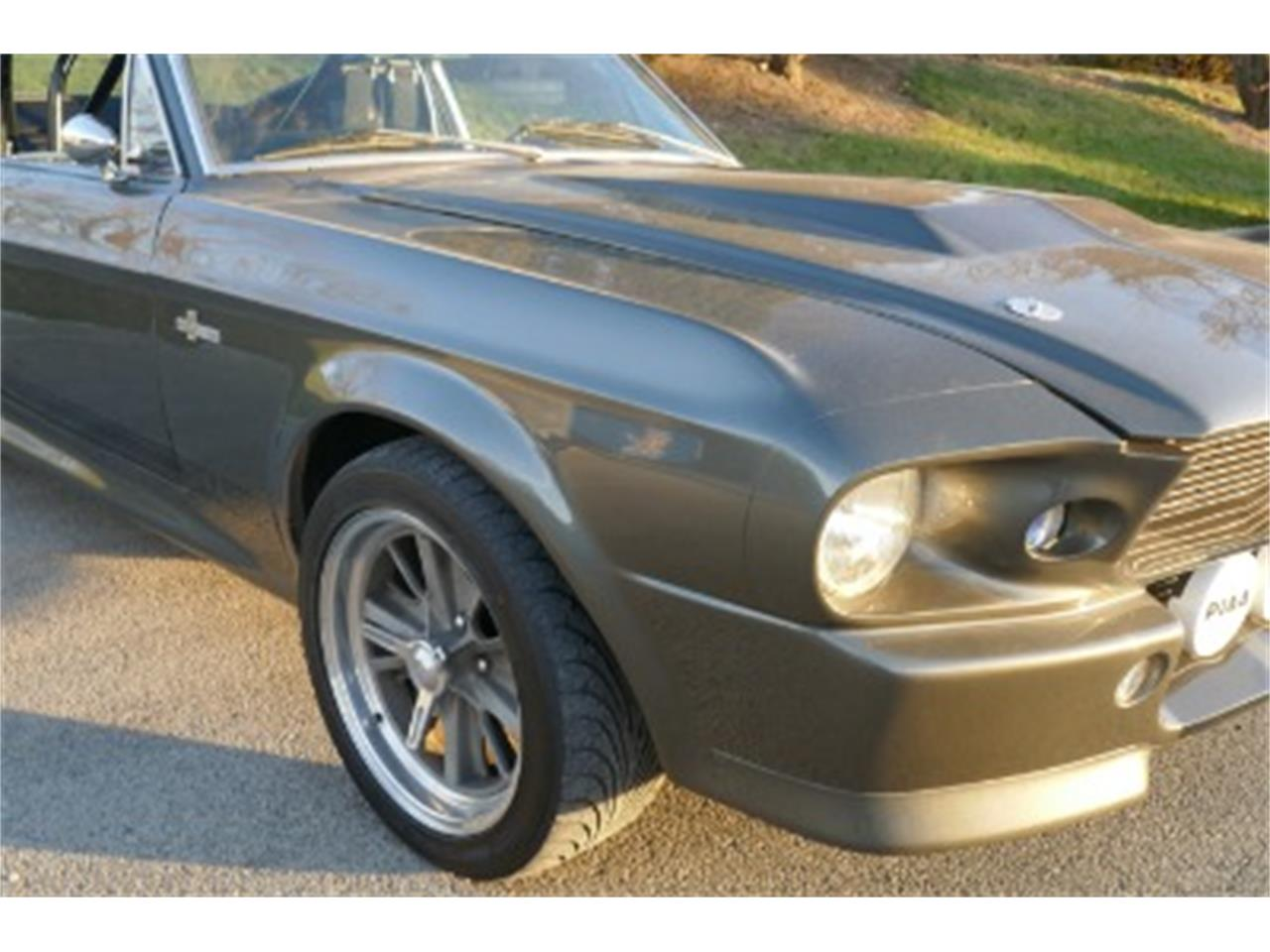 Large Picture of '68 Ford Mustang - $69,900.00 Offered by North Shore Classics - MCYL