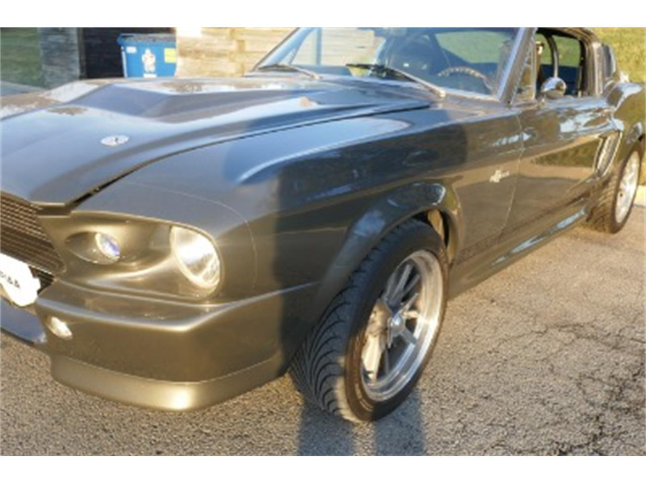 Large Picture of Classic '68 Mustang - $69,900.00 - MCYL