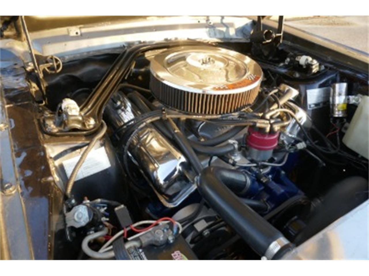 Large Picture of Classic 1968 Mustang located in Illinois - $69,900.00 Offered by North Shore Classics - MCYL