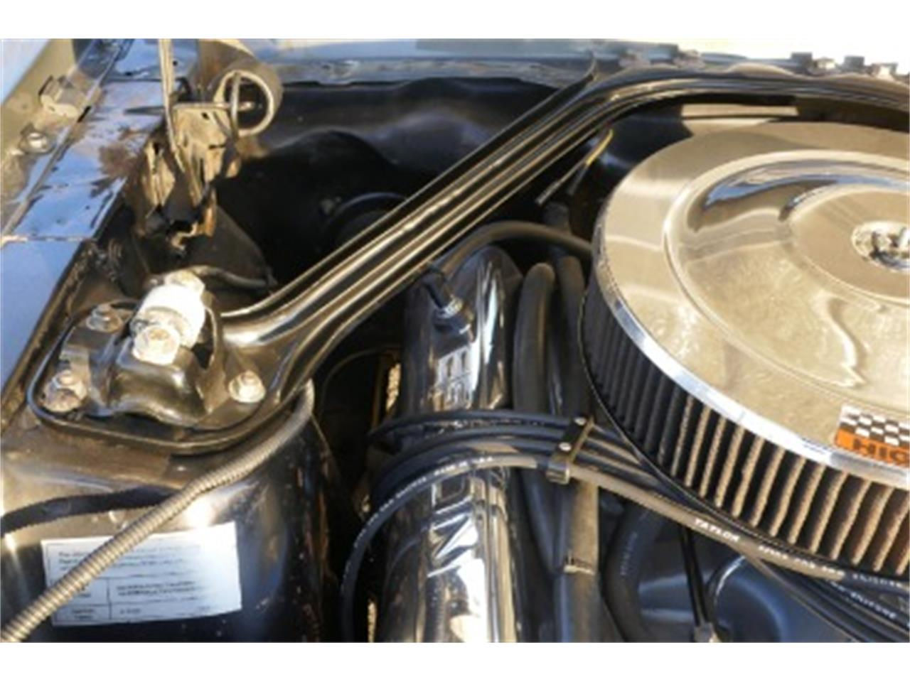 Large Picture of Classic '68 Ford Mustang located in Palatine Illinois - $69,900.00 - MCYL