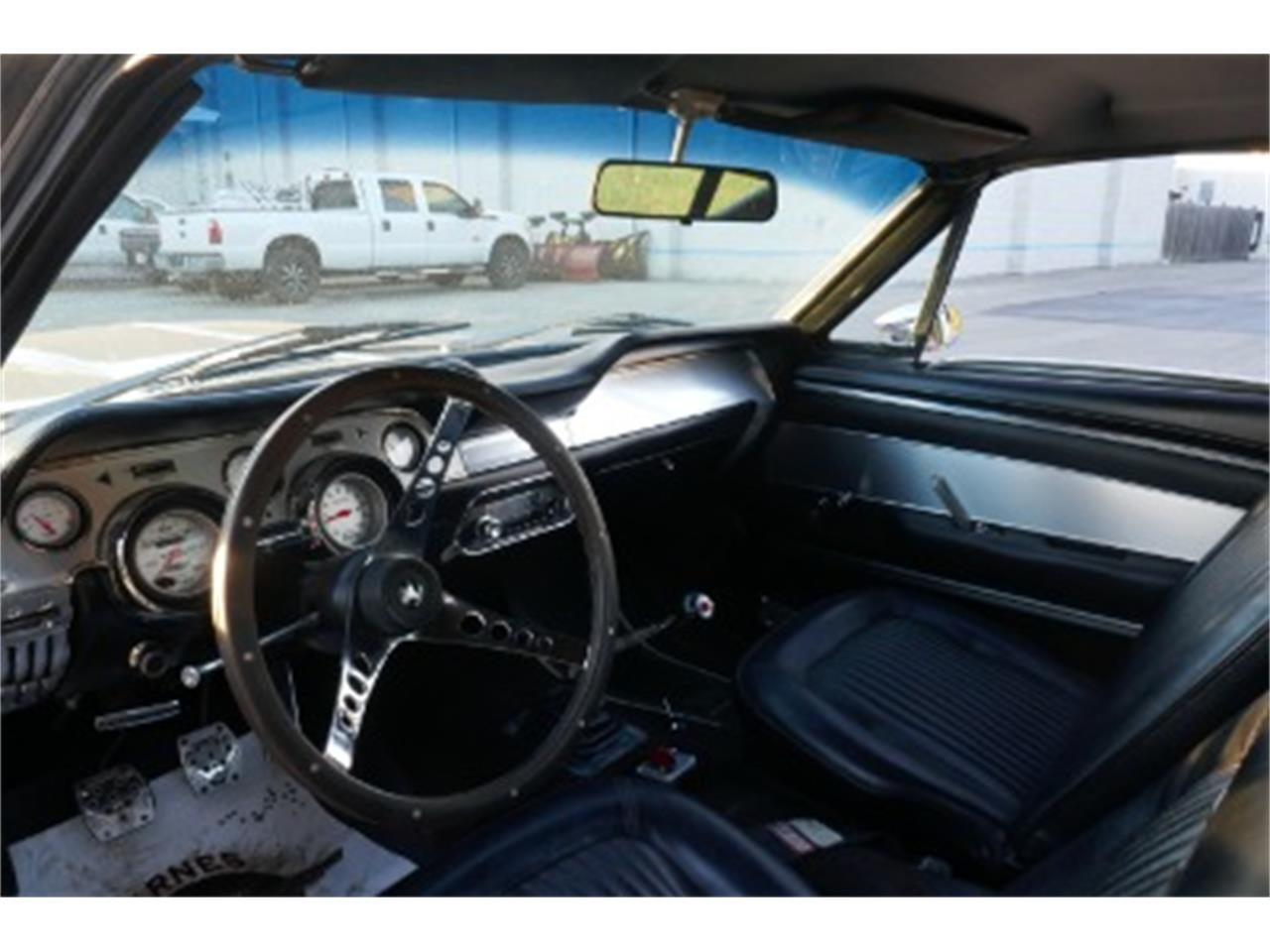 Large Picture of Classic 1968 Mustang Offered by North Shore Classics - MCYL