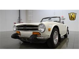 Picture of 1974 Triumph TR6 - $18,995.00 - MCYM