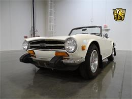Picture of 1974 Triumph TR6 located in Deer Valley Arizona Offered by Gateway Classic Cars - Scottsdale - MCYM