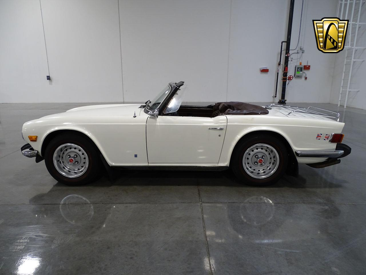Large Picture of '74 Triumph TR6 located in Deer Valley Arizona - $18,995.00 - MCYM