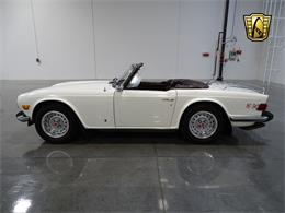 Picture of 1974 Triumph TR6 located in Arizona - $18,995.00 - MCYM