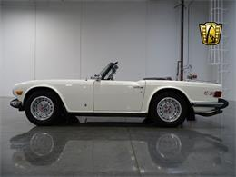 Picture of 1974 TR6 - $18,995.00 Offered by Gateway Classic Cars - Scottsdale - MCYM