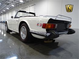 Picture of '74 TR6 - $18,995.00 - MCYM