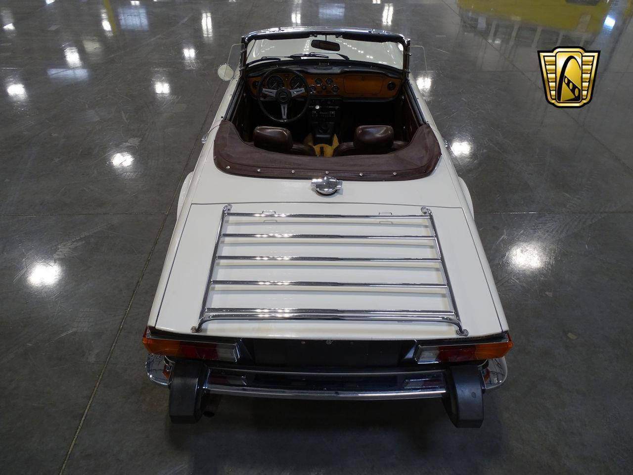Large Picture of 1974 TR6 located in Deer Valley Arizona Offered by Gateway Classic Cars - Scottsdale - MCYM