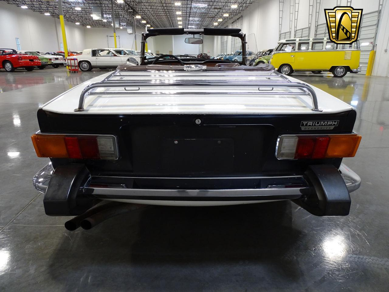 Large Picture of 1974 Triumph TR6 - $18,995.00 Offered by Gateway Classic Cars - Scottsdale - MCYM