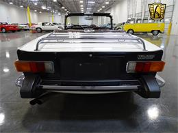 Picture of 1974 Triumph TR6 located in Arizona - MCYM