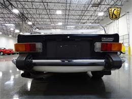 Picture of '74 Triumph TR6 located in Arizona Offered by Gateway Classic Cars - Scottsdale - MCYM
