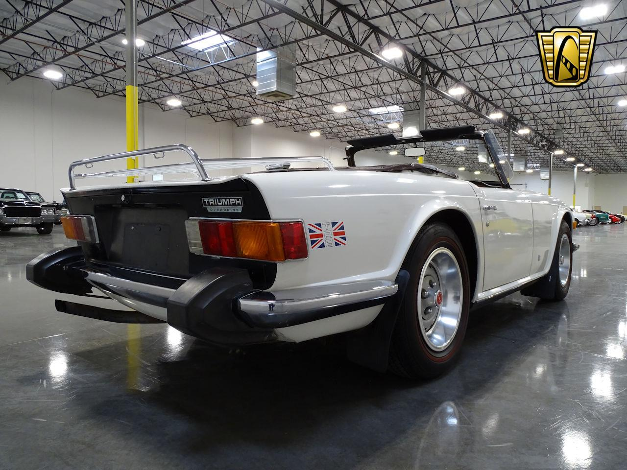 Large Picture of '74 Triumph TR6 located in Arizona - $18,995.00 Offered by Gateway Classic Cars - Scottsdale - MCYM