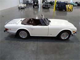 Picture of 1974 TR6 located in Arizona Offered by Gateway Classic Cars - Scottsdale - MCYM