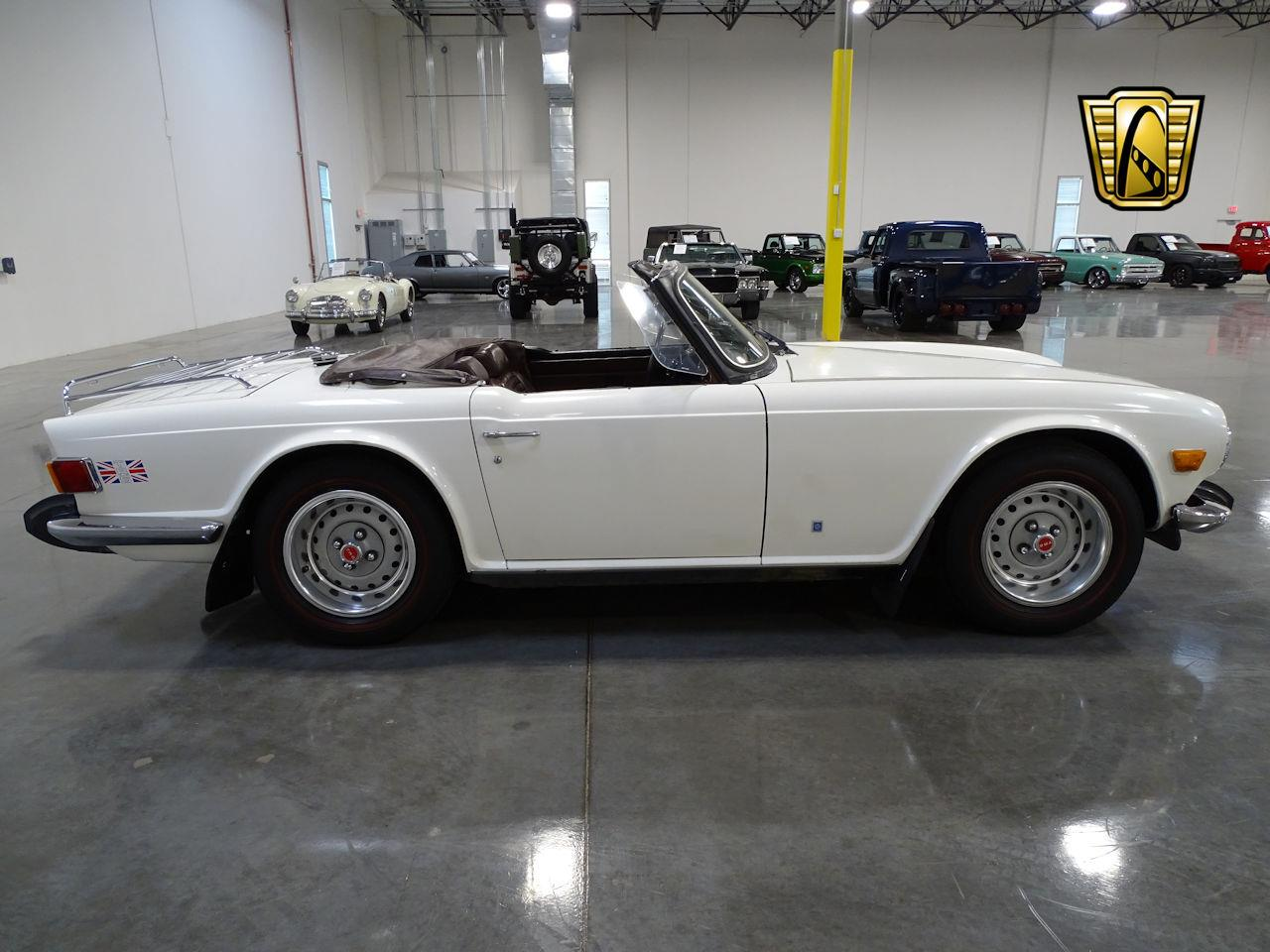Large Picture of '74 TR6 located in Arizona Offered by Gateway Classic Cars - Scottsdale - MCYM