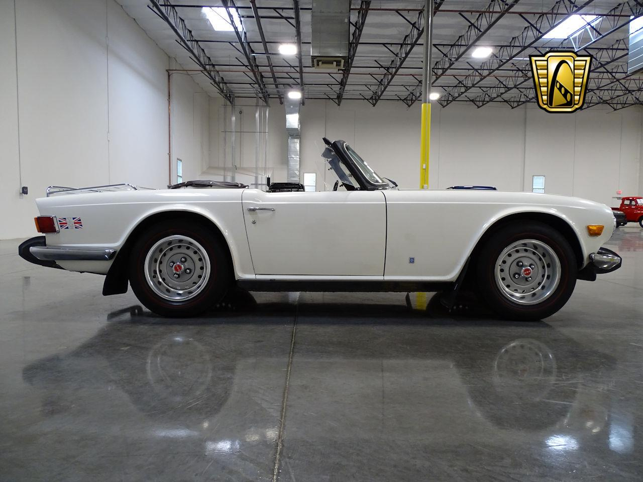 Large Picture of 1974 Triumph TR6 located in Deer Valley Arizona - $18,995.00 Offered by Gateway Classic Cars - Scottsdale - MCYM