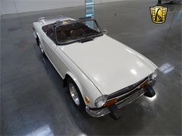 Picture of 1974 Triumph TR6 located in Deer Valley Arizona - MCYM