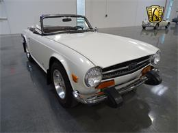 Picture of 1974 Triumph TR6 Offered by Gateway Classic Cars - Scottsdale - MCYM